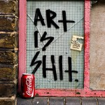 Art is shit II