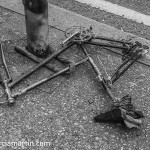 The forgotten bike