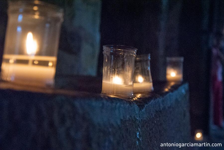 Pedraza-Candlelight-Night-Segovia-Spain-